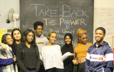 Take Back the Power at the Winch